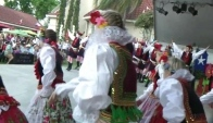 Krakowiak - Polish Folk Dance Group Wawel