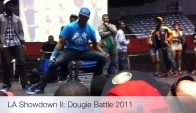 La down Ii Dougie Battle