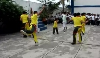 Lambada Iaki con Rosete Dance Center