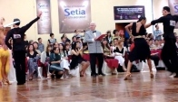 Latin Open Professional Final Paso Doble