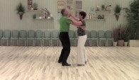 Learn to dance Nightclub Two Step Week Intermediate Pattern The Seabreeze Sessions