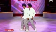 Les Twins - Incroyable Talent