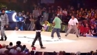 Les Twins - Juste Debout - Full Compilation
