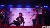 Les Twins - Live In Chicago The Shrine
