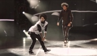 Les Twins - Live at the Kennedy Center