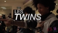 Les Twins - Manchester Workshop May