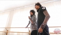 Les Twins Connection