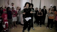 Les Twins Freestyle - Legend Da Beatslaya