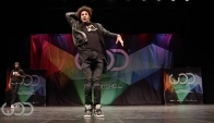 Les Twins Frontrow World of Dance Las Vegas Wodvegas