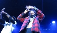 Les Twins Germany part 1