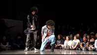 Les Twins Killing Moments Old Years