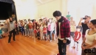 Les Twins New Freestyle on Maui