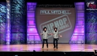 Les Twins Official Hhi Special Performance