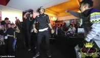 Les Twins Rip It Up and Smash It