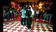 Les Twins Rock Tha Floor