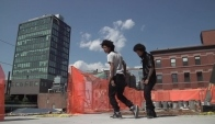 Les Twins Washington Yak Films