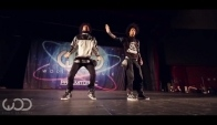 Les Twins Best Of part 1