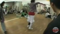 Les Twins Discoveries Of The Week part 1