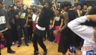 Les Twins  Driving People Crazy