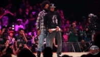 Les Twins  JURY'S Reactions