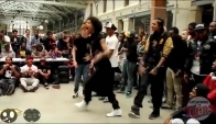 Les Twins  Killing It From The Beginning