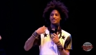 Les Twins  Larry Being Adorable