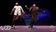 Les Twins  Sexy Moments