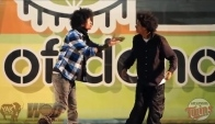 Les Twins  Slow Motion Moves