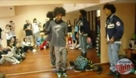Les Twins  Their Musicality