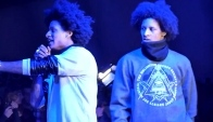 Les Twins club index