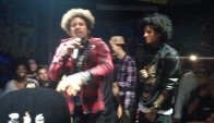 Les Twins perform their own Song - Exclusive