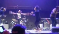 Les Twins w Alicia Keys st tour performance ever