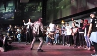 Les Twins x Majid Hannover part 2