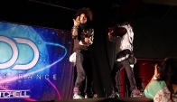 Les twins Making fun of Miley Cyrus Twerking
