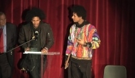Les twins at Suitland