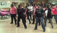 Let's Get It Poppin' Soul Line Dance