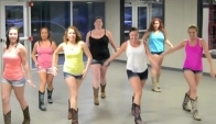Line Dance - Bad Girl