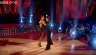 Lisa and Brendan's Argentine Tango