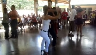 Lizy and Joselito - latin Merengue Guajira
