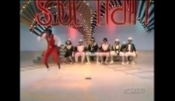 Lockers on Soul Train - Locking dance