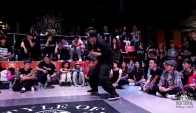 Locking Battle Best - Beigow vs Yaobai Style Of Old Skool Taiwan Vol