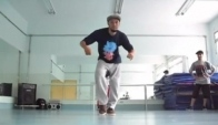 Locking Dance Casper Ivo Vitor E Flip