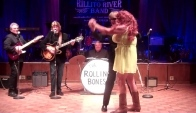 Lola Spoof Sun City Oro Valley Az Rock and Roll Dance
