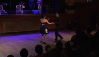 London Jitterbug Championships 1