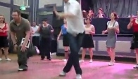 London Jitterbug Championships 2