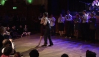 London Jitterbug Championships