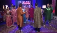 Louis and Zayn Bollywood Dancing on D Day