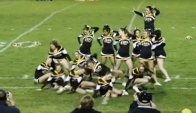 Lwhs Football Cheerleading Dance