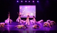 Lyrical Jazz - Instituto De Danzas Patricia Pergolezi