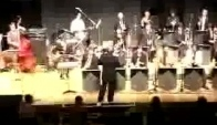 Lyrical Swing Jazz Orchestra  - Jazz dance